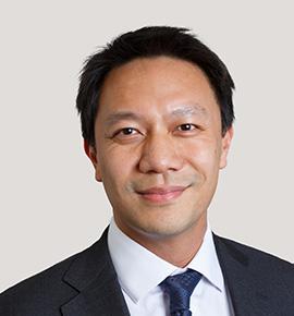 Paul Quah